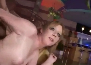 Big-bottomed sister likes hardcore sex in doggy pose