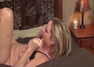 Golden blonde really loves filthy incest fuck