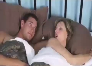 Awesome big-tit sister seduced her own brother